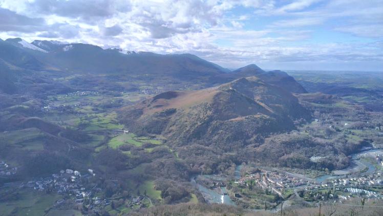 Pic du Jer - Pyrénées